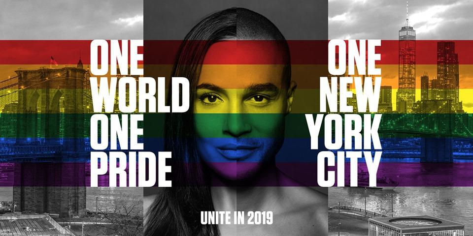 salonwithoutwalls on-location NYC: World Pride 2019