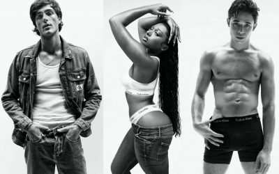 MEG THEE STALLION, JACOB ELORDI, AND MORE STAR IN CALVIN KLEIN