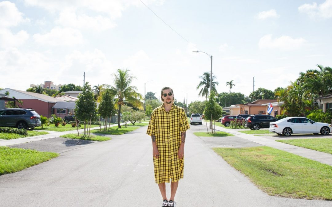 Post Malone's Stylist Launches Dresses for Dudes