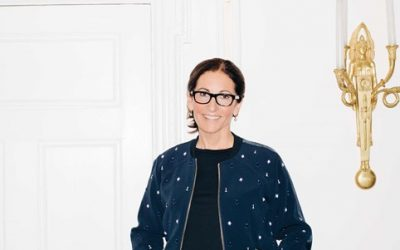 """Bobbi Brown's Guide to Easy,""""Authentic"""" Beauty"""