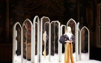 Gucci Centennial Anniversary: Gucci Circolo Milan Borgospesso